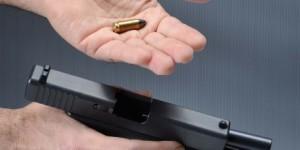 Scaricare-pistola-semiauto-arma-scarica